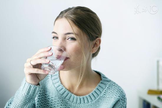 这样喝水加重体内湿气