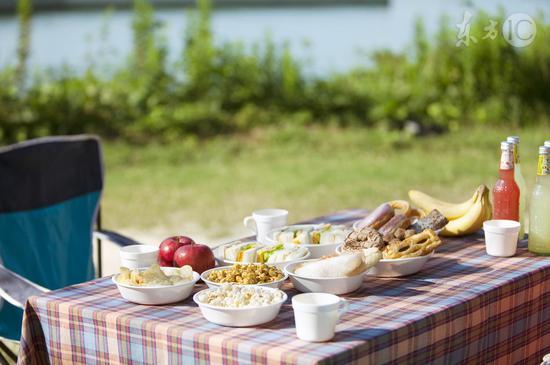 最适合做午餐的六种食物