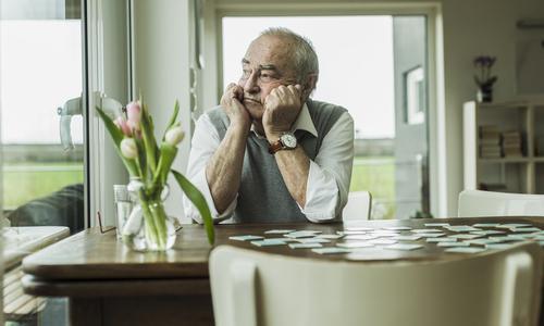 关于老人受骗我们可以做什么?