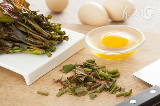 谷雨 | 吃香椿的最佳时节,但这种最常见的吃法,竟有致癌风险!