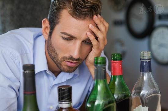 喝酒后千万别做四件事