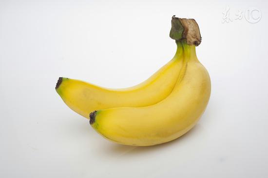 香蕉有六大功效 你爱吃吗