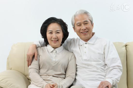 白发增多可能是疾病前兆