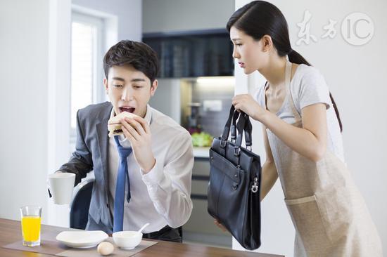上班太远成生活痛点 早亡、离婚风险急剧增加