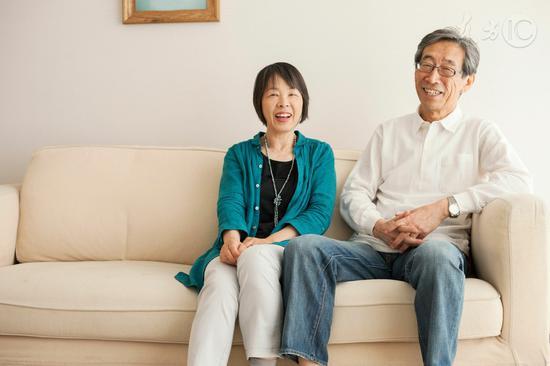 """日本现大批""""中年啃老族"""" 反映日社会老龄化问题严重"""