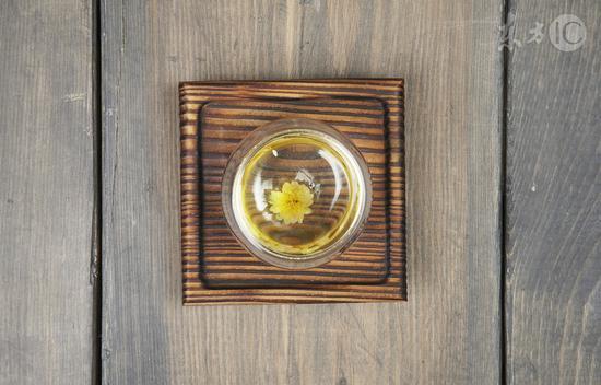 菊花茶有什么副作用