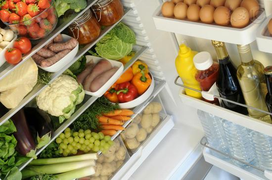 九种食物放冰箱营养会降低