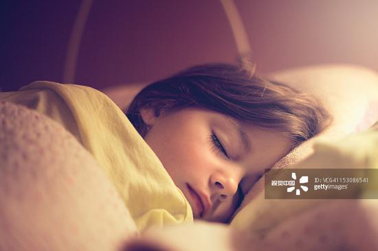 这样睡觉会让人发胖|睡觉|变胖