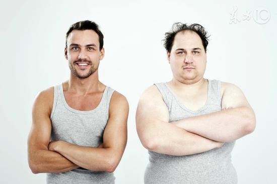 如何避免成为油腻的中年人中年人糖尿病