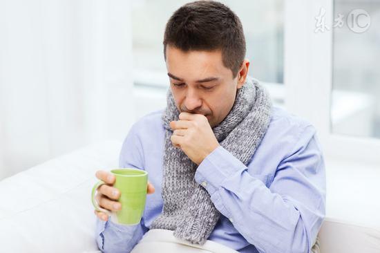 六种体质患癌风险高|体质|癌症|气郁