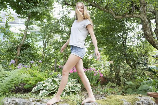 天天走路多久能下降患癌危险