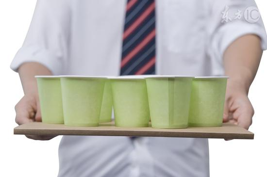 使用一次性纸杯真会致癌吗