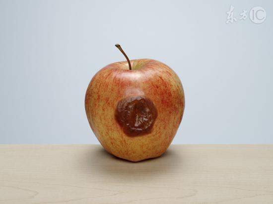 水果烂了一块,其他部分还能吃吗|水果