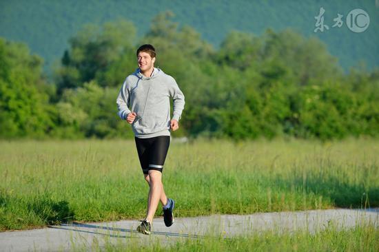 科学证明跑步能延寿 每跑1小时延寿7小时
