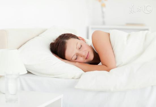 睡前两招胜吃任何补药|按摩