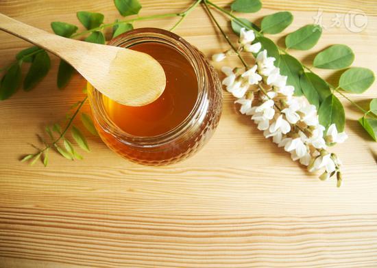经常喝蜂蜜的8大好处