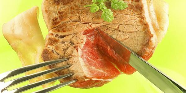 脂肪肝吃什么肉最健康 脂肪肝 肉 肝脏