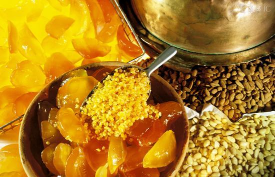 注意!八类高盐食品要少吃 食品 高盐 酱腌菜
