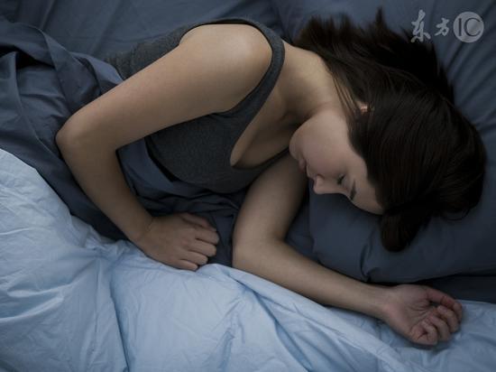 睡前总要上厕所是强迫症?