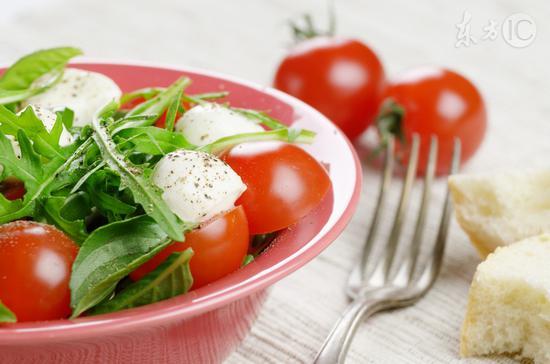 长期吃素食有什么危害?