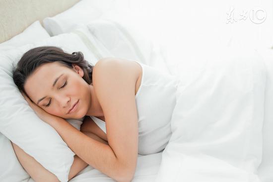 每天睡几小时身体最健康