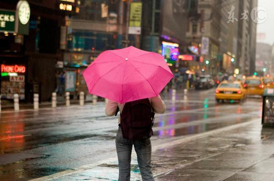 夏季祛湿一定要记住两点