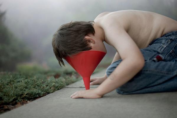 无法言说的孤独:自闭症儿童的精神世界