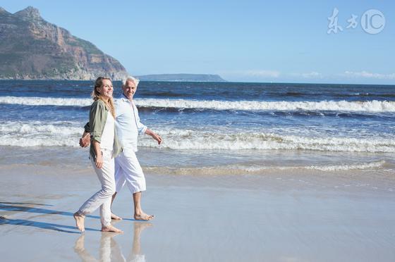 每天走多少步对身体最好