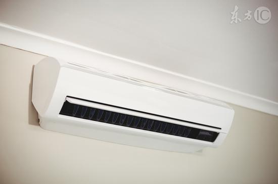 开空调按下这个按钮对身体更好