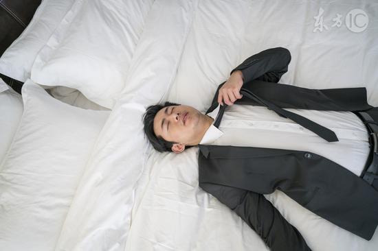 男人有八个症状多半是肾虚