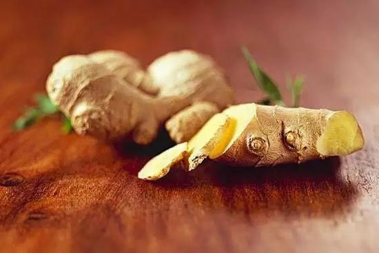 生姜有八种强效用法