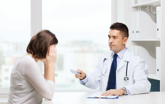 生五种病是身体在排毒
