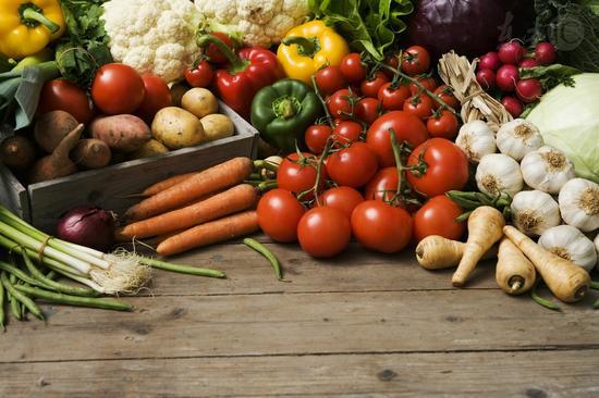 提高免疫力这五种食物很厉害