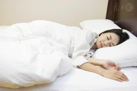 哪种睡姿最健康?你可能误会了很多年