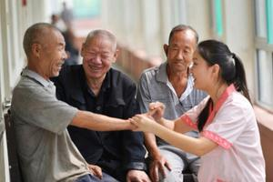 推动养老产业健康有序发展