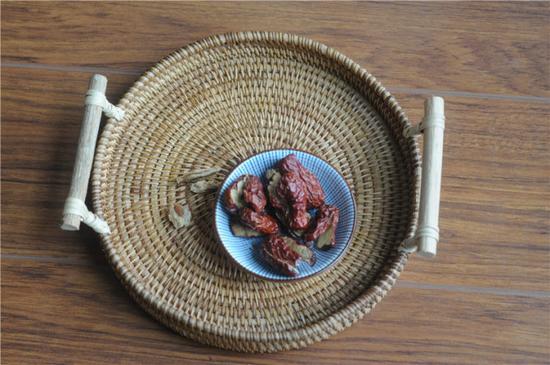 红枣怎么吃最养肝