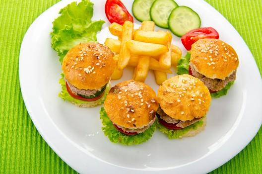 常吃油炸食品易患乳腺癌
