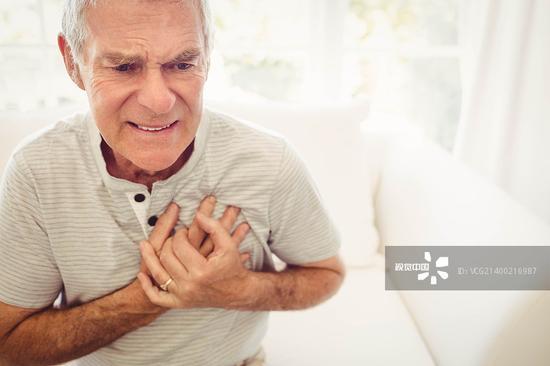 心脏病发作前的征兆|心脏病|症状
