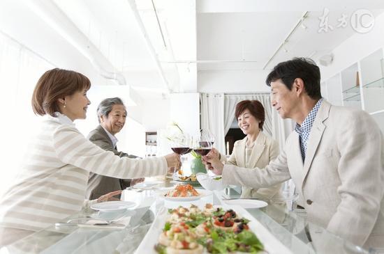 七种饮食习惯让大脑老得慢