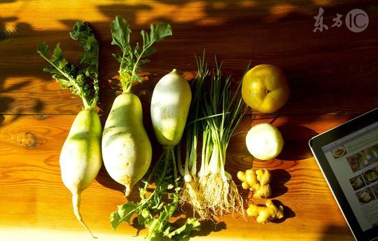 秋分时节,常吃这5种食物健脾又润燥
