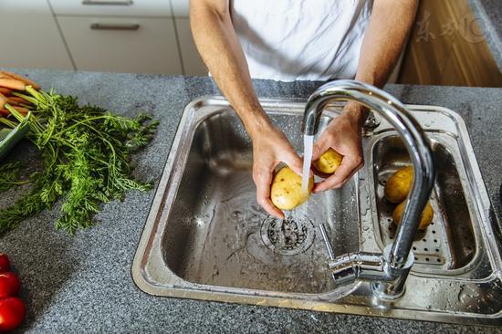 这样洗菜去掉以上农残洗菜农残