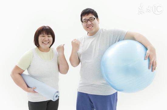 四成癌症病例与超重肥胖有关