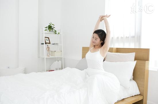 每天睡几小时身心最健康