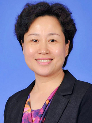 北京同仁病院党委书记、副院长金春明