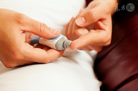 糖尿病早期不易觉察的症状