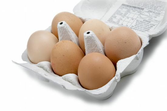 商家不会告诉你的挑鸡蛋窍门