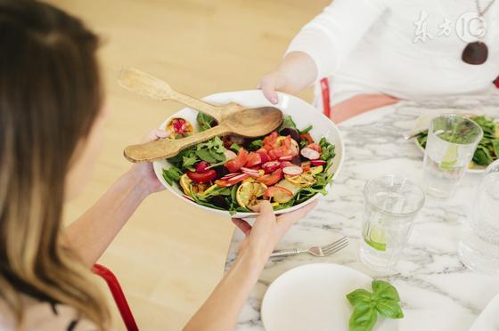 五种靠谱方式帮你降低胆固醇