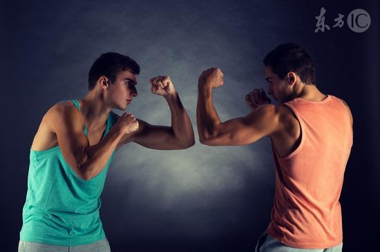 为何肌肉健壮的男人寿命短肌肉