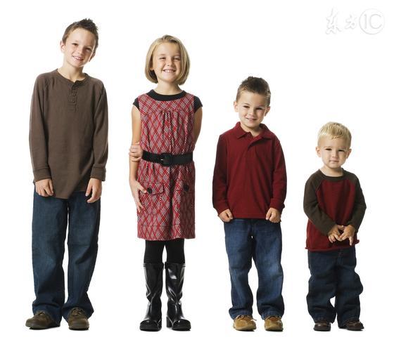 多项研究表明个子矮更长寿
