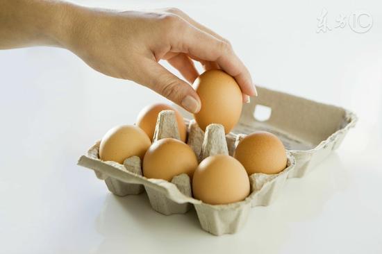 密不外传挑选鸡蛋小窍门